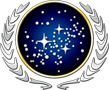 Logo for Independent Starfleet - ISF.com